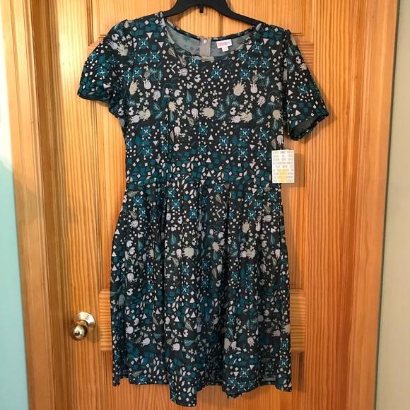 LuLaRoe Dresses & Skirts - LuLaRoe Amelia. Size 3XL